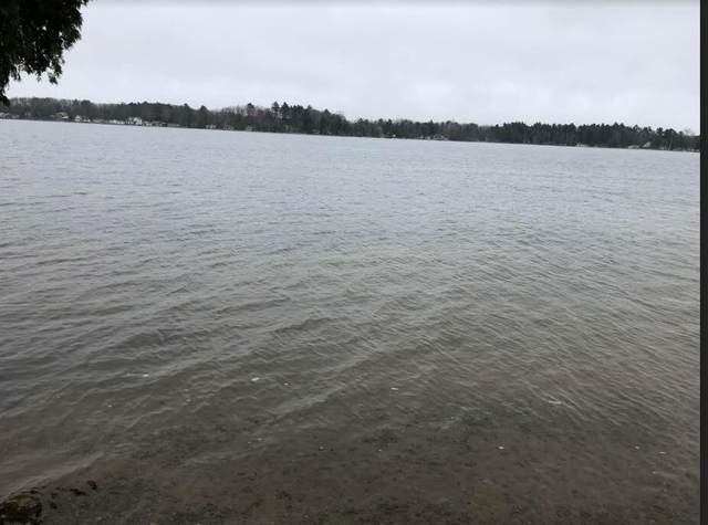 Cedar Lake Road, Oscoda, MI 48750 (MLS #201811043) :: CENTURY 21 Northland