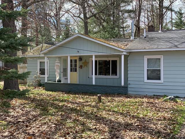 10562 Ossineke Road, Ossineke, MI 49766 (MLS #201811604) :: CENTURY 21 Northland