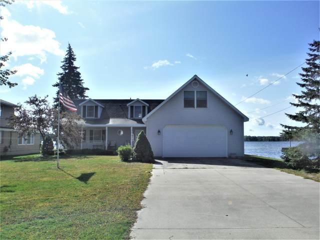 237 Bayshore Drive, Houghton Lake, MI 48629 (MLS #201812013) :: CENTURY 21 Northland