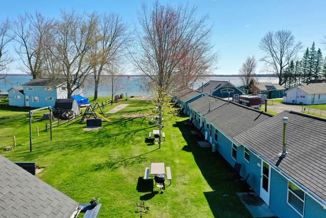 11544 W Shore Drive, Houghton Lake, MI 48629 (MLS #201812050) :: CENTURY 21 Northland