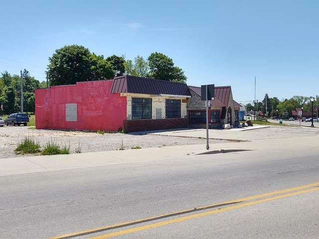 20749 State Street, Onaway, MI 49765 (MLS #322461) :: CENTURY 21 Northland