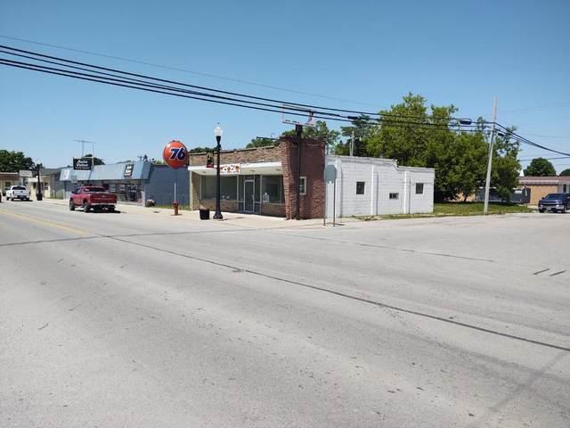 20454 State Street, Onaway, MI 49765 (MLS #322497) :: CENTURY 21 Northland