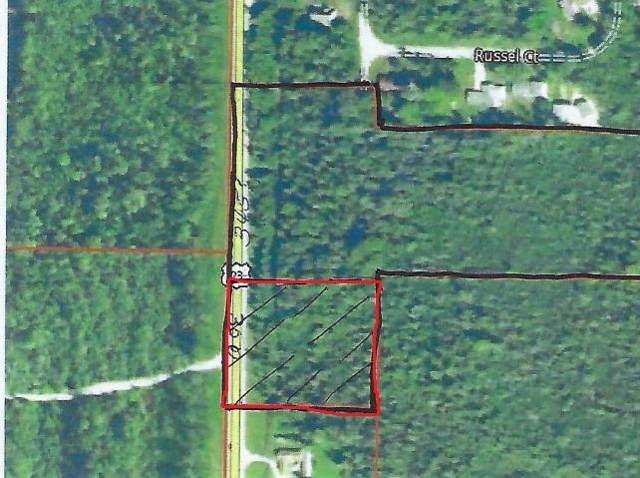 S Us 23 (2.10 Acres), Alpena, MI 49707 (MLS #322813) :: CENTURY 21 Northland