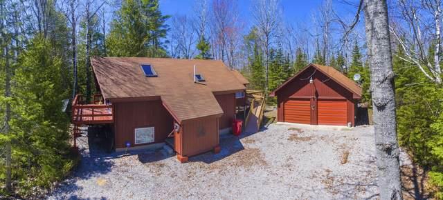 16206 Pineview Drive, Presque Isle, MI 49777 (MLS #323240) :: CENTURY 21 Northland