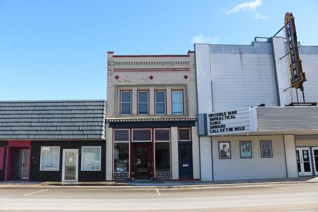 410 N Main Street, Cheboygan, MI 49721 (MLS #323250) :: CENTURY 21 Northland