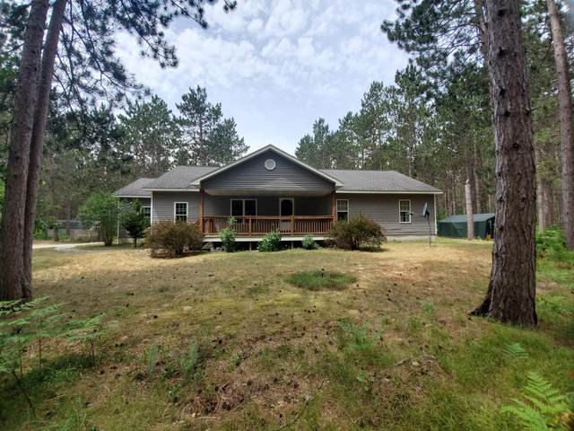9100 High Pines Trail, Gaylord, MI 49735 (MLS #323510) :: CENTURY 21 Northland