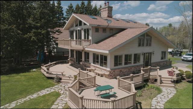 151 Beaver Shores Drive, Lachine, MI 49753 (MLS #323915) :: CENTURY 21 Northland