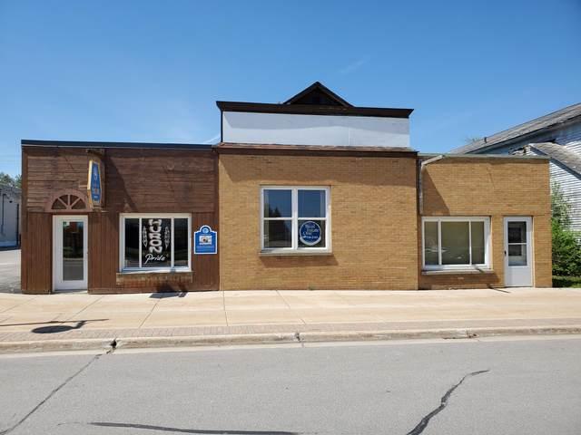 279 N Third Street, Rogers City, MI 49779 (MLS #324138) :: CENTURY 21 Northland