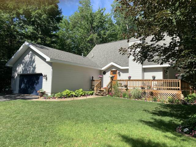6987 Whispering Pines Drive, Gaylord, MI 49735 (MLS #324296) :: CENTURY 21 Northland