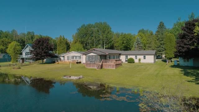 3722 Cedar Drive, Black River, MI 48721 (MLS #324550) :: CENTURY 21 Northland