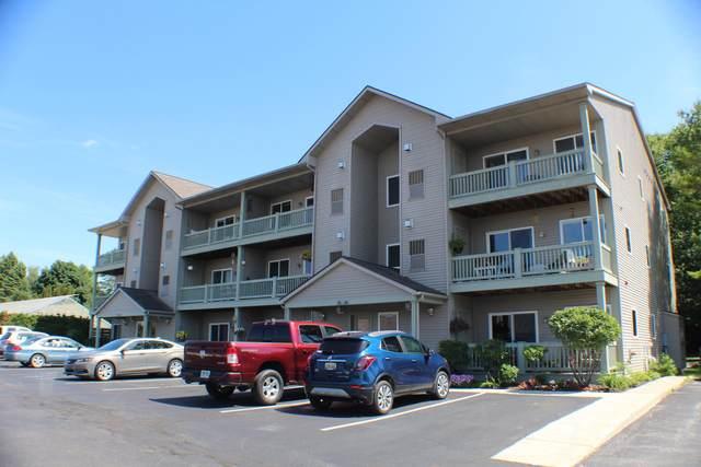 700 Hillside Drive #32, Petoskey, MI 49770 (MLS #324644) :: CENTURY 21 Northland
