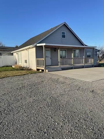 12010 Wolf Creek Road, Hubbard Lake, MI 49747 (MLS #325588) :: CENTURY 21 Northland
