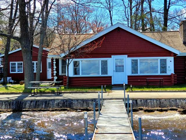 212 Holly Avenue, Houghton Lake, MI 48629 (MLS #201812255) :: CENTURY 21 Northland