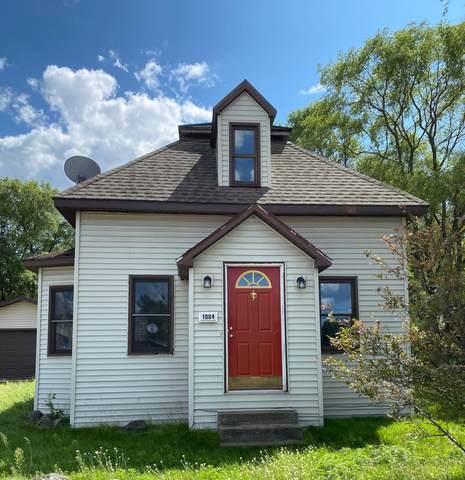 1984 E Miller Road, Fairview, MI 48621 (MLS #323377) :: CENTURY 21 Northland