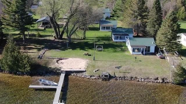 958 E Mullett Lake Road, Indian River, MI 49749 (MLS #322715) :: CENTURY 21 Northland