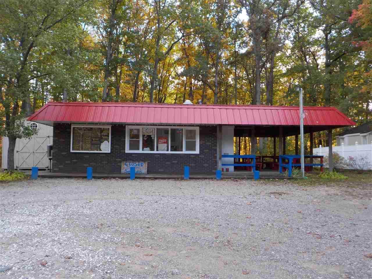 303 Higgins Lake Drive - Photo 1