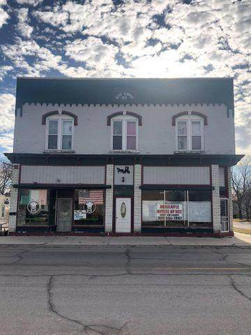 700 & 702 N Second Avenue, Alpena, MI 49707 (MLS #201810318) :: CENTURY 21 Northland