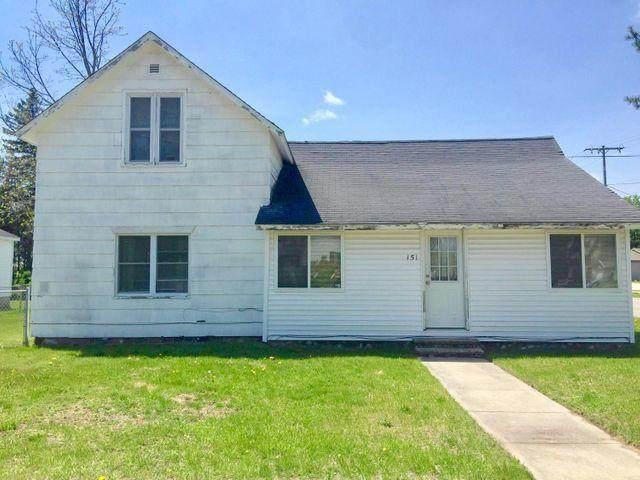 151 N Wisconsin Avenue, Gaylord, MI 49735 (MLS #201812033) :: CENTURY 21 Northland