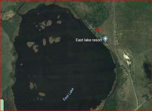 Lot 66,67 E Lake Court, Moran, MI 49760 (MLS #201814162) :: CENTURY 21 Northland