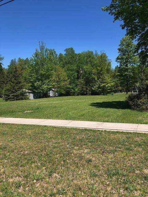 W Central Avenue, Mackinaw City, MI 49701 (MLS #324143) :: CENTURY 21 Northland