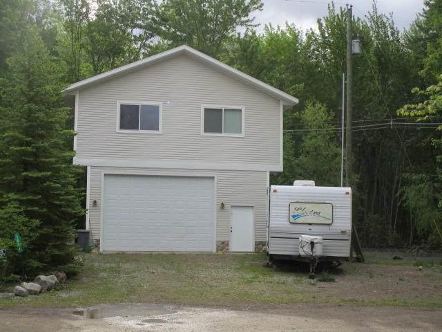 1691 N Wahbee Avenue, Indian River, MI 49749 (MLS #324907) :: CENTURY 21 Northland