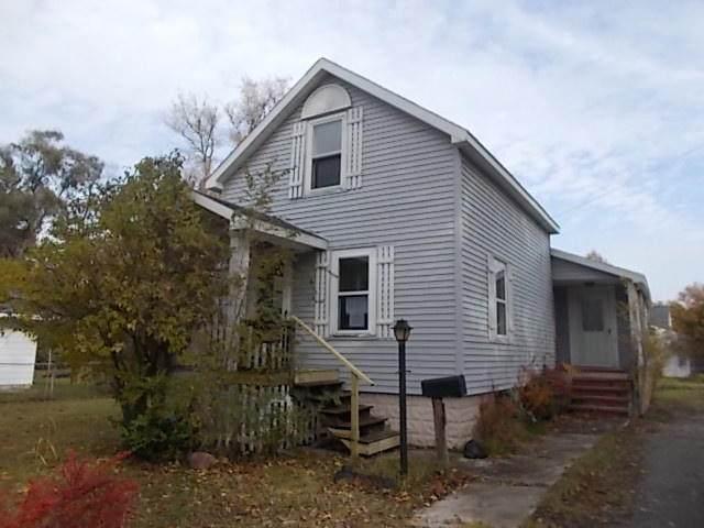 121 E Campbell Street, Alpena, MI 49707 (MLS #326552) :: CENTURY 21 Northland
