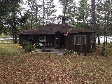 3134 Saddleback Lake Road Road, Comins, MI 48619 (MLS #321746) :: CENTURY 21 Northland