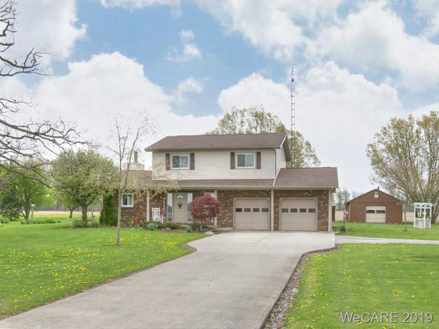 11959 Spencerville Road, SPENCERVILLE, OH 45887 (MLS #112209) :: Superior PLUS Realtors