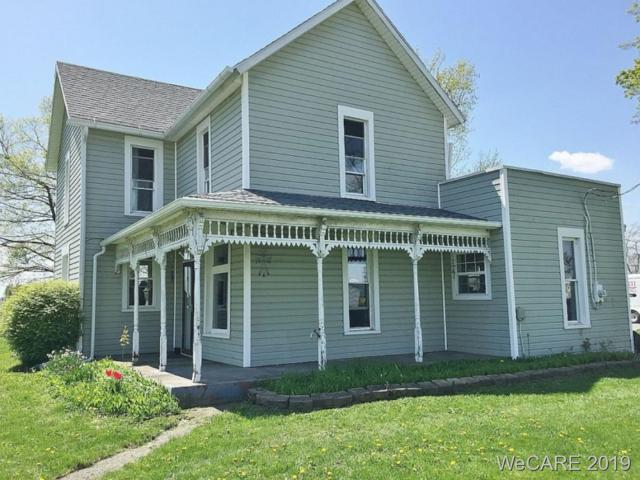 10490 Faulkner Rd., HARROD, OH 45850 (MLS #112263) :: Superior PLUS Realtors