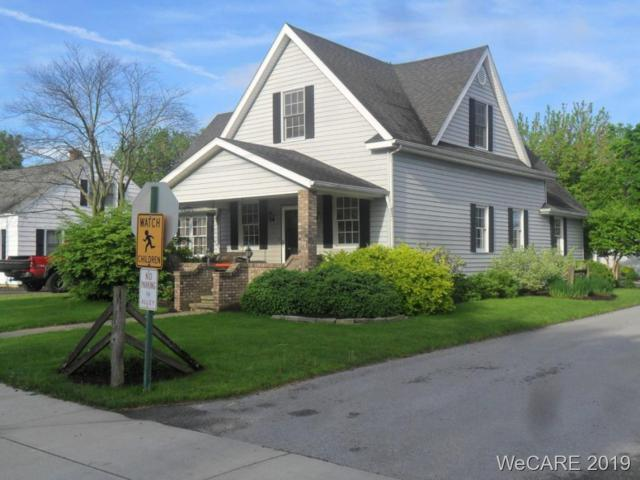 201 Auglaize St, OTTOVILLE, OH 45876 (MLS #112364) :: Superior PLUS Realtors