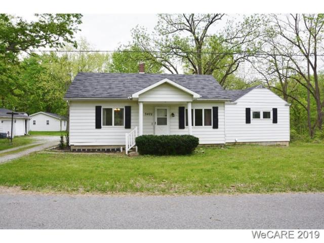 3472 Early Ave., Lima, OH 45801 (MLS #112380) :: Superior PLUS Realtors