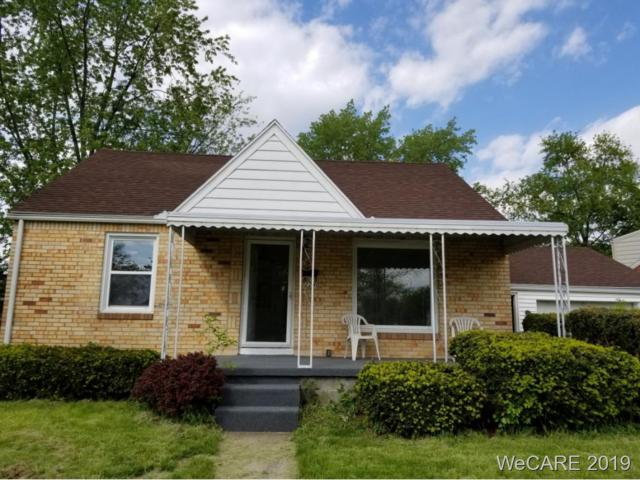 2240 Wales Ave, Lima, OH 45805 (MLS #112384) :: Superior PLUS Realtors