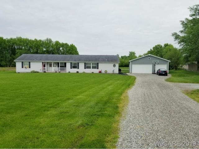 2594 Bluelick Rd., E, Lima, OH 45801 (MLS #112414) :: Superior PLUS Realtors