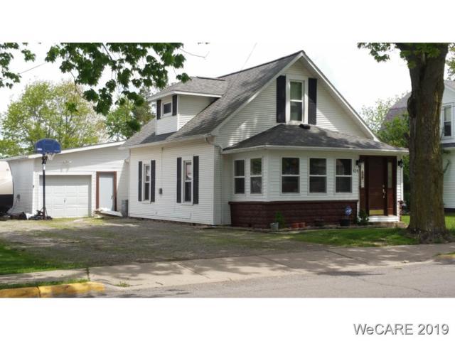 424 E Tully St, Van Wert, OH 45891 (MLS #112415) :: Superior PLUS Realtors
