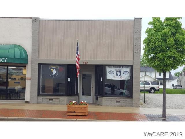 123 Broadway N., SPENCERVILLE, OH 45887 (MLS #112416) :: Superior PLUS Realtors
