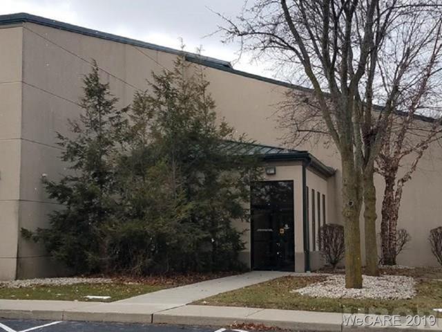 1219 W. Main Cross Suite 101, Findlay, OH 45840 (MLS #112466) :: Superior PLUS Realtors