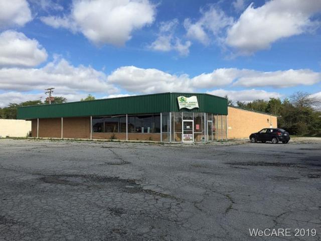1010 Lima St., W., Kenton, OH 43326 (MLS #112492) :: Superior PLUS Realtors