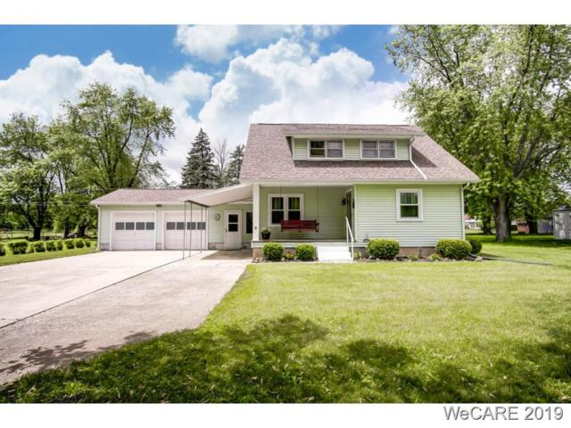 5833 Poling Rd., Lima, OH 45807 (MLS #112505) :: Superior PLUS Realtors