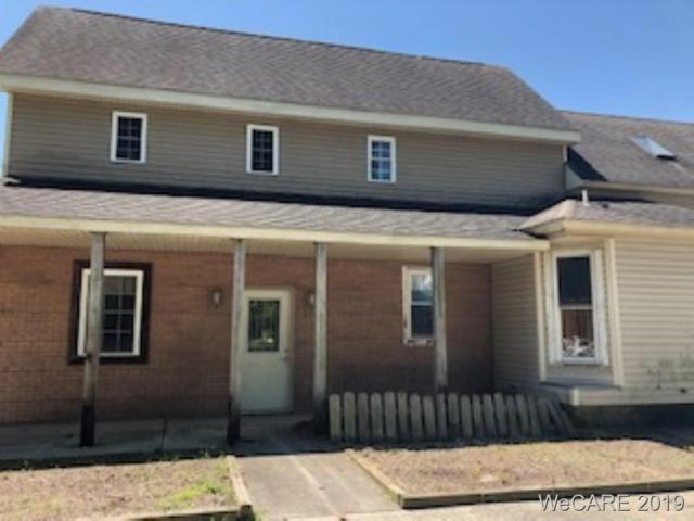 221 West High Street, Ada, OH 45810 (MLS #112592) :: Superior PLUS Realtors