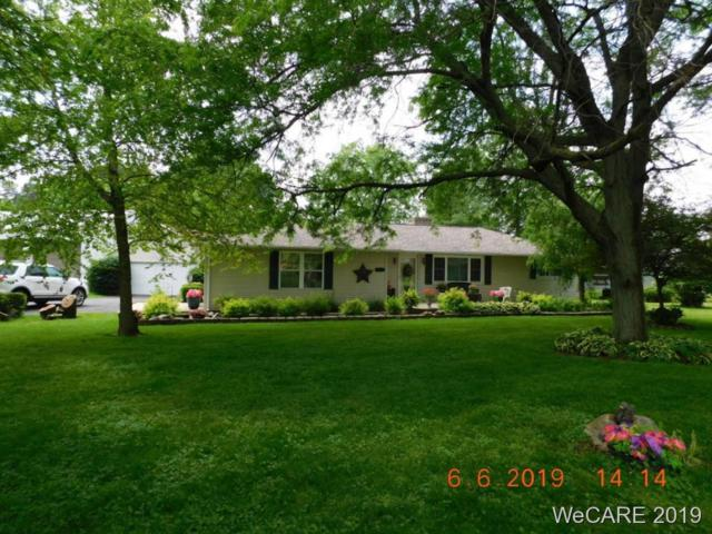 340 S Napoleon Road, HARROD, OH 45850 (MLS #112595) :: Superior PLUS Realtors