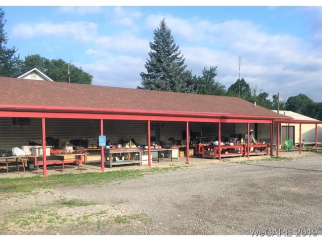 106 Wolcott St, Willshire, OH 45898 (MLS #112607) :: Superior PLUS Realtors