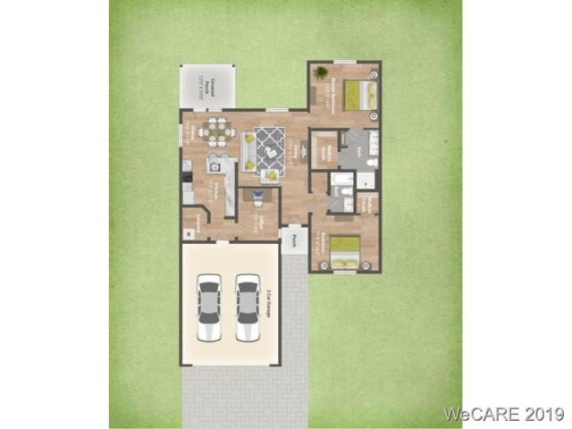 3521 Camden Place, Lima, OH 45806 (MLS #112630) :: Superior PLUS Realtors