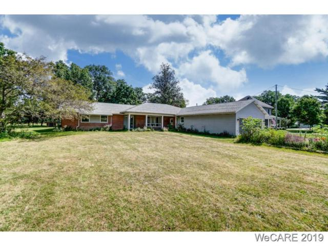 2880 W. Lincoln Highway, Lima, OH 45807 (MLS #112730) :: Superior PLUS Realtors