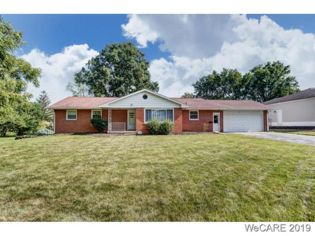 2632 Lowell Ave, Lima, OH 45805 (MLS #112790) :: Superior PLUS Realtors