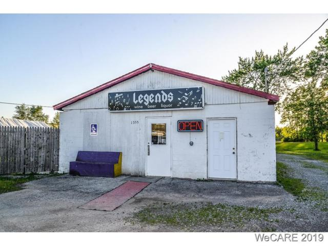 1355 Cole, N, Lima, OH 45801 (MLS #112796) :: Superior PLUS Realtors