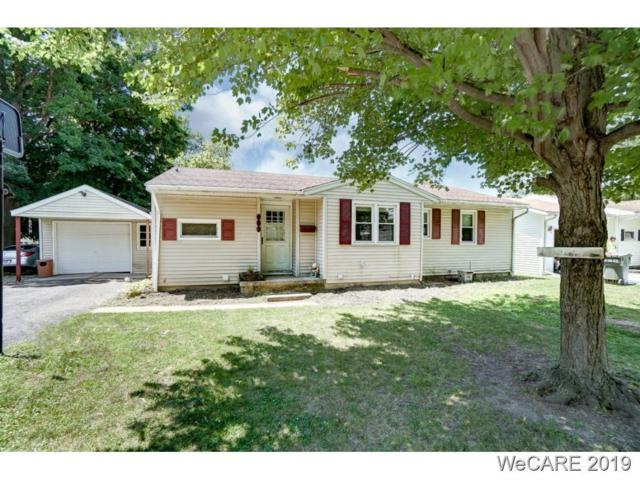 433 Northern Ave, Lima, OH 45801 (MLS #112897) :: Superior PLUS Realtors