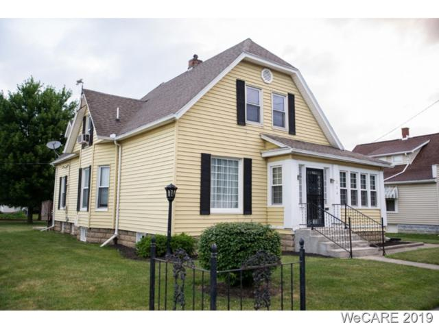 334 W Fifth St., Delphos, OH 45833 (MLS #112961) :: Superior PLUS Realtors