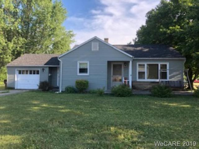 211 E. Lima Avenue, Ada, OH 45810 (MLS #112981) :: Superior PLUS Realtors