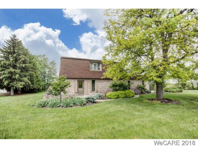 1103 Ft.Jennings Rd, Delphos, OH 45833 (MLS #113005) :: Superior PLUS Realtors