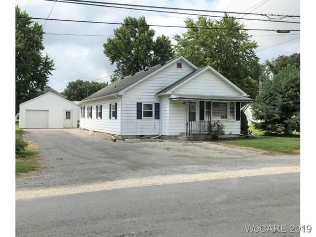 310 W Koch St, Ohio City, OH 45874 (MLS #113026) :: Superior PLUS Realtors